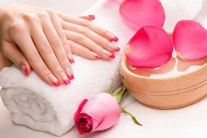 Manicure Amstelveen